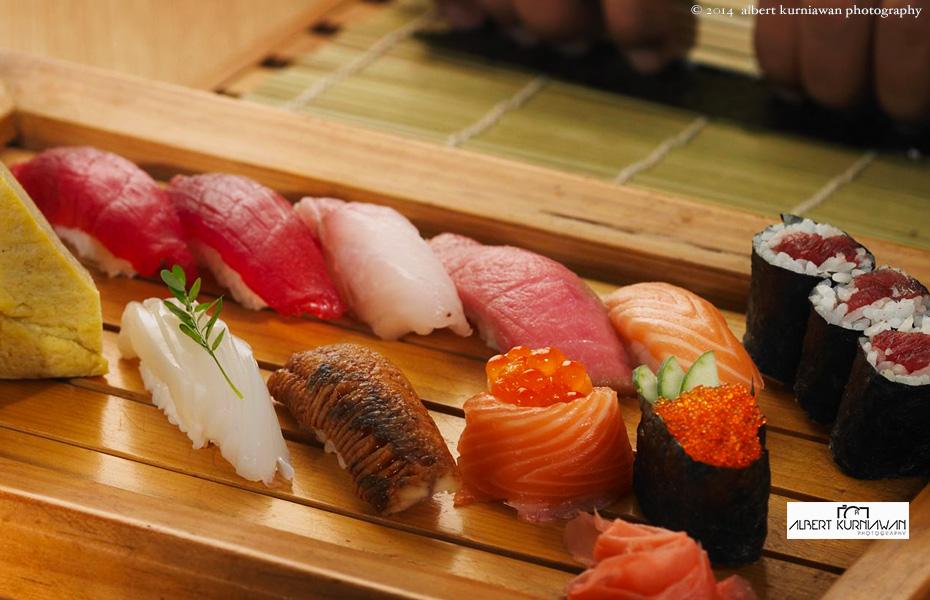 Yuki-sushi-moriawase