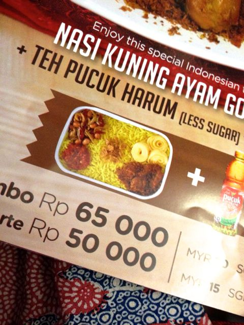 air asia indonesia nasi kuning top