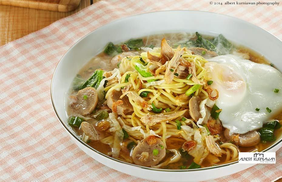 mie godoc, AKP for Tong Tji T-House