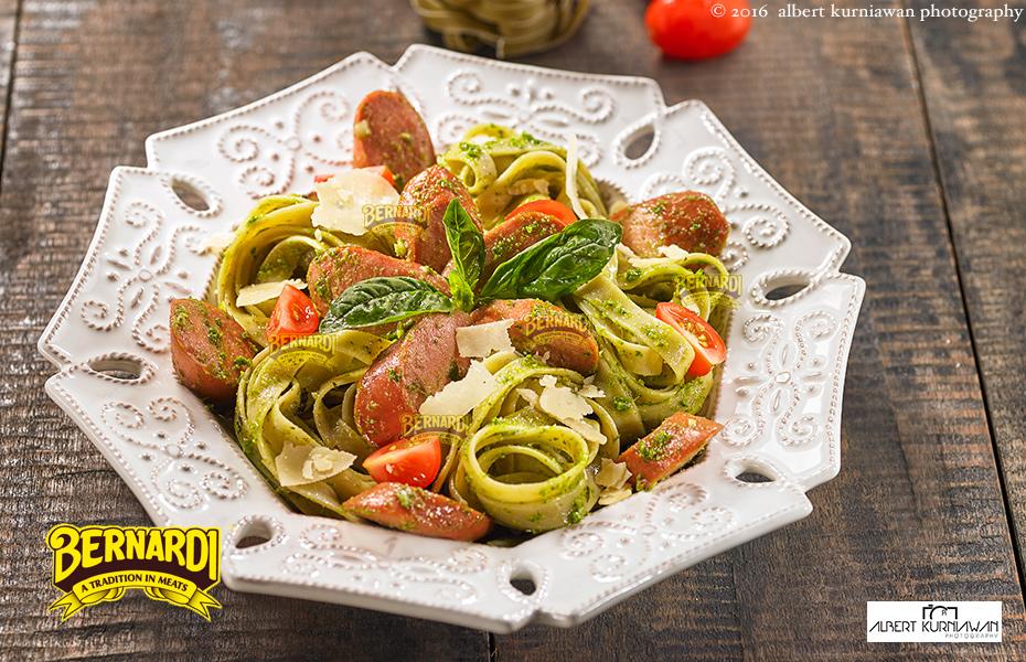 Bernardi 2016 recipe