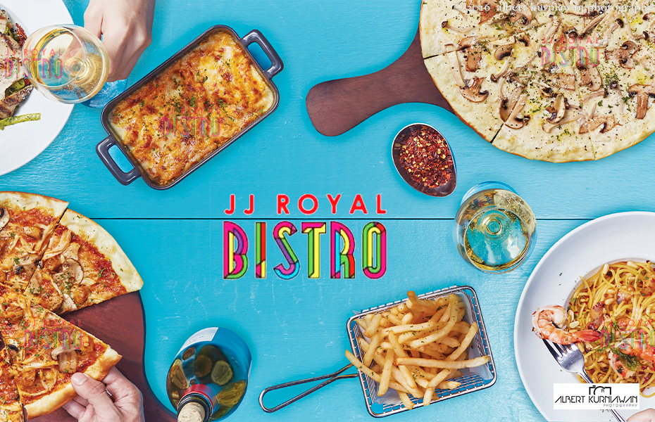 JJ ROYAL BISTRO