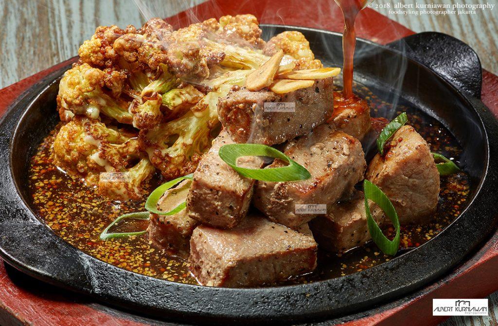 Ippudo Indonesia, food photographer jakarta