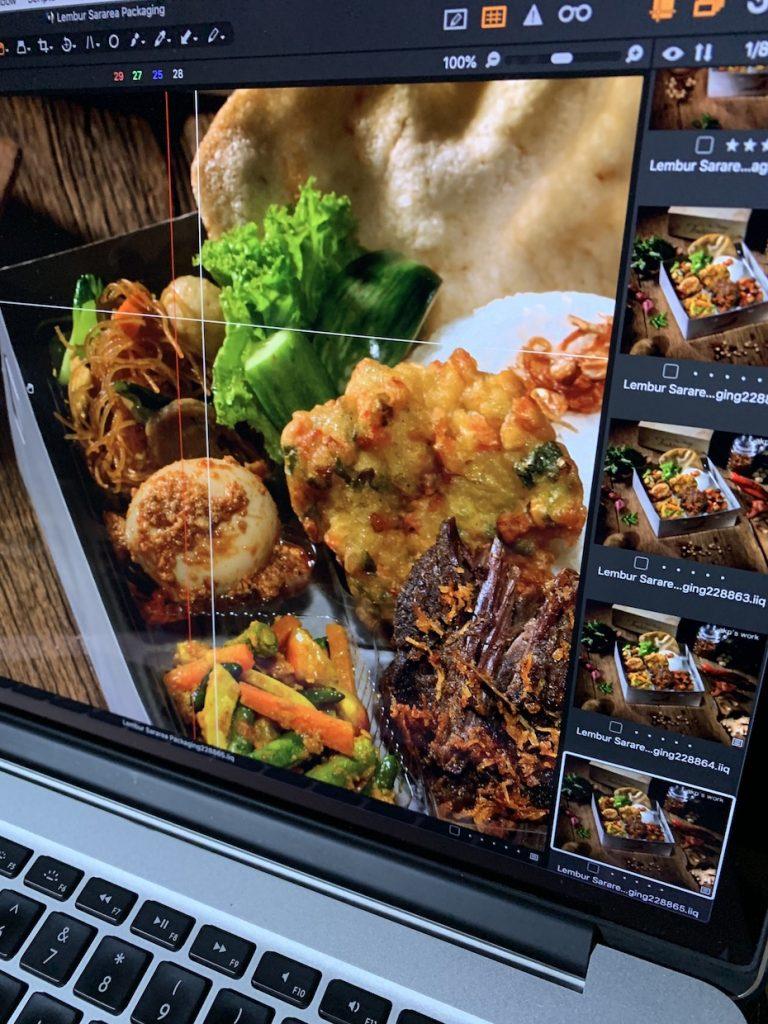food styling jakarta